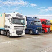 Jak obniżyć koszty paliwa w firmie transportowej?